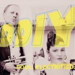 DDIY - Soul. Electrified