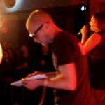 DDIY feat. Lili Sommerfeld live